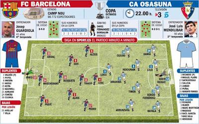 Image Result For Ver Partido De Futbol Barcelona Vs Osasuna En Vivo Gratis