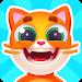 Tải Game Kitten Gun Hack Full Tiền Vàng Kim Cương Cho Android