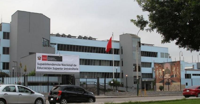 SUNEDU: 66 universidades cuentan con Defensoría Universitaria - www.sunedu.gob.pe