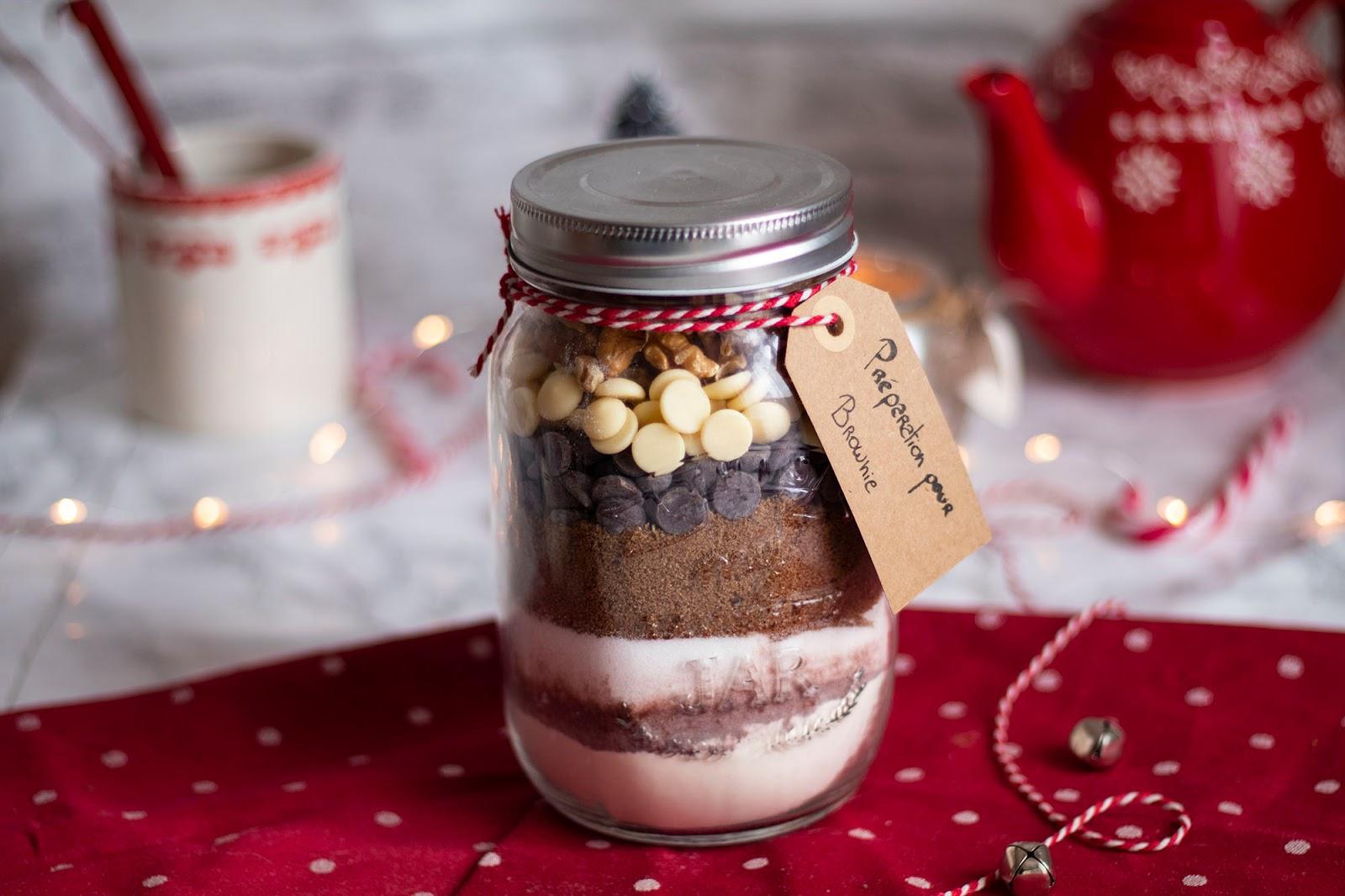 Diy Idées De Cadeaux De Noël Gourmands Carnet Sucré