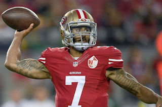Colin Kaepernick still unemployed, but his jersey is an NFL top-seller