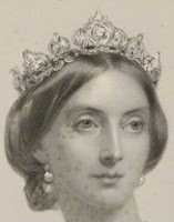 Diamond Tiara Duchess of Wellington Elizabeth Wellesley