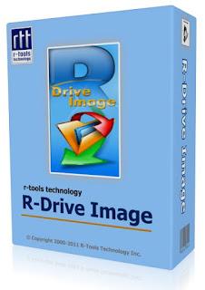 R-Drive Un Programa Que Nos Ahorrara Mucho Tiempo A la Hora de Restaurar Nuestro Pc o Laptop