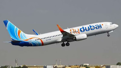 flydubai offers free tickets to...