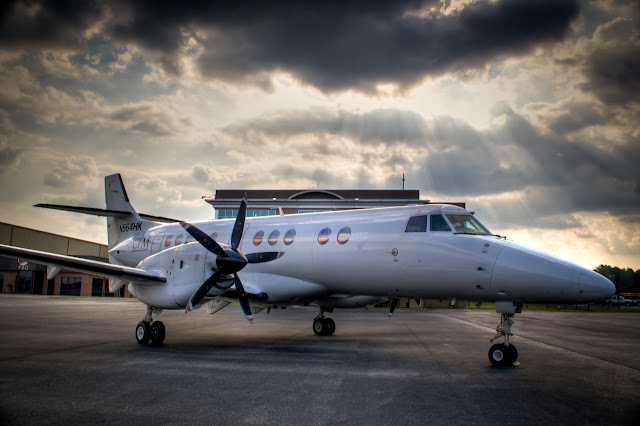BAe British Aerospace Jetstream 31
