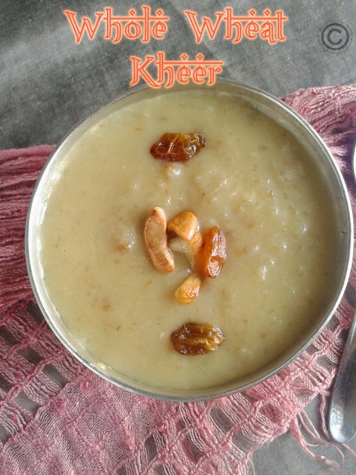 Gavachi-kheer-recipe-at-home
