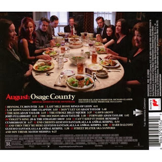 August Osage County Song - August Osage County Music - August Osage County Soundtrack - August Osage County Score