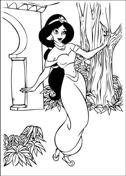 The Philosopher S Wife Free Printable Disney Coloring Pages