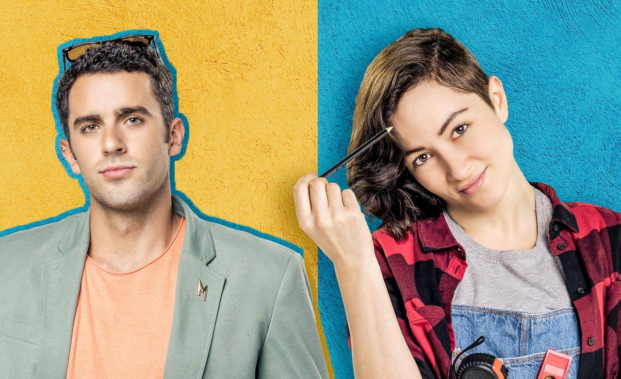 Canción De Daniela Y Gabriel Mi Marido Tiene Familia Más Telenovelas