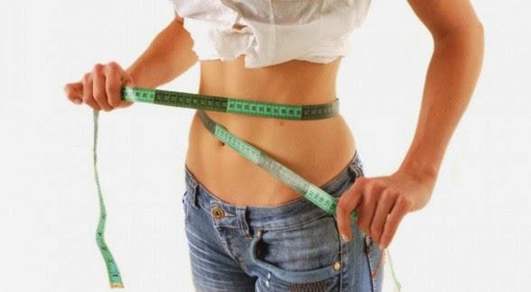 Consigue tu peso ideal con una dieta natural