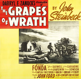The Grapes of Wrath Essays