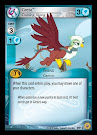My Little Pony Greta, Cruising Along Friends Forever CCG Card