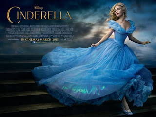 Nonton Cinderella (2015)
