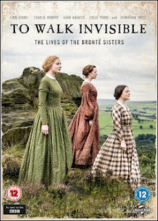 As Irmãs Brontë – HD 720p