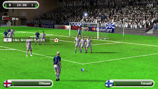 Download UEFA Euro 2008 Game PSP for Android - www.pollogames.com