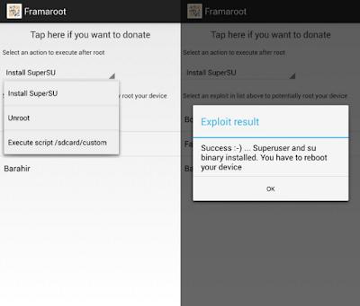 Framaroot Apk Apps