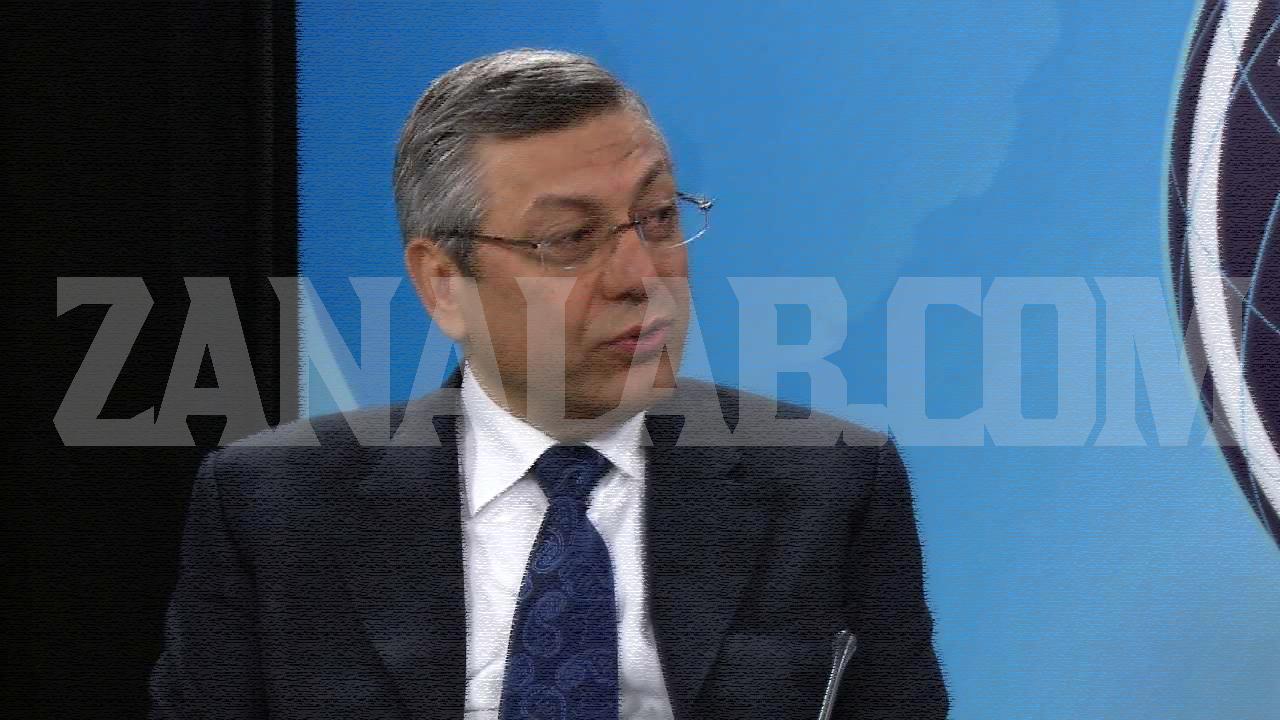 Prof. Dr. Metin Önerci
