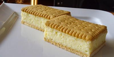 Štefanka kolač, kolači