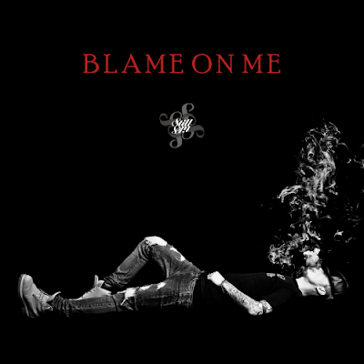 Still PM – Blame On Me – EP