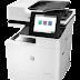 Download Driver HP LaserJet Enterprise MFP M632h