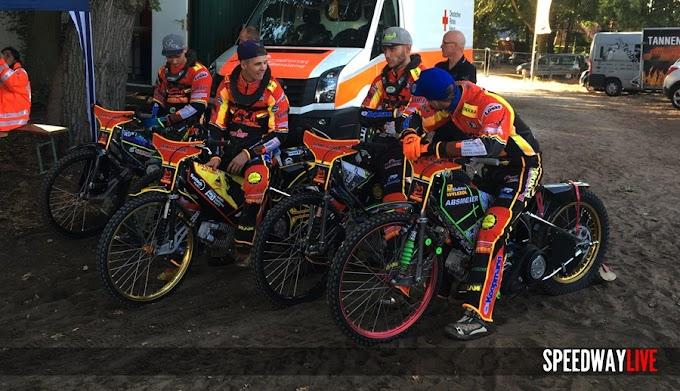 Speedway Team Cup Dohren - Cloppenburg nyerte a szombati viadalt.