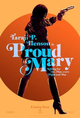 Sinopsis Proud Mary (2018)