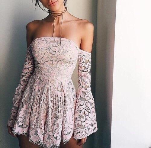 صور موضة لكيفية تفصيل فستان سهرتك بنفسك