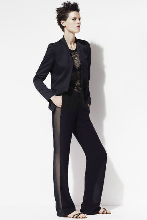 Fashion Zara  FrhlingSommer 20122013  zara online shop