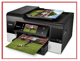 Kodak Hero 4.2 All-in-One Printer Drivers Software Free Download
