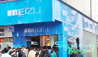 Service Center HP Meizu di Depok