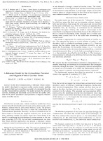 First page of Roth and Wikswo (1986) IEEE Trans. Biomed. Eng., 33:467–469.