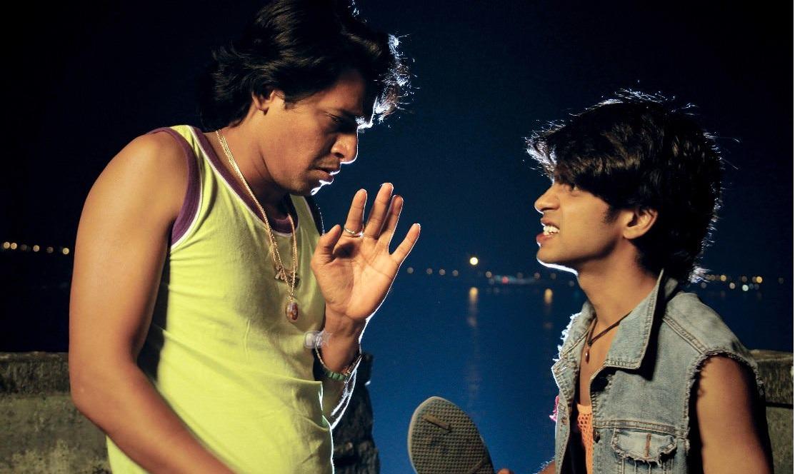 Timepass 2 (2015) Marathi Movies DVDRip Download Torrents