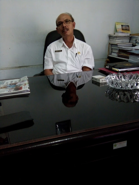 Soal Pemecatan Kades Tanjung Bunga, Ini Jawaban Kepala Inspektorat