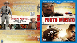 The hollow point - Punto muerto - BLU RAY