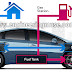 How do Hybrid Cars Work? Internal Structure and Basic Principle