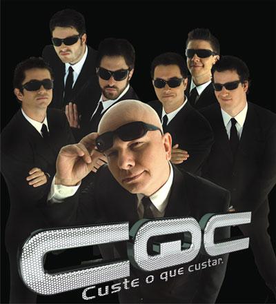 CQC estreia na BAND (foto: divulgação)