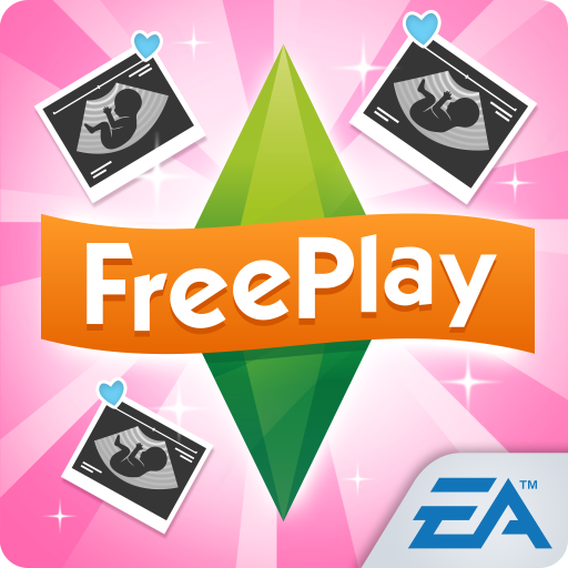 تحميل لعبه The Sims™ FreePlay مهكره للكبار فقط 18+
