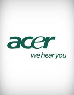 acer vector logo, acer, vector, logo, computer, pc, laptop, internet, web, browser, software
