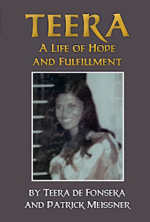 Book Spotlight: Teera: A Life of Hope and Fulfillment | Teera de Fonseka