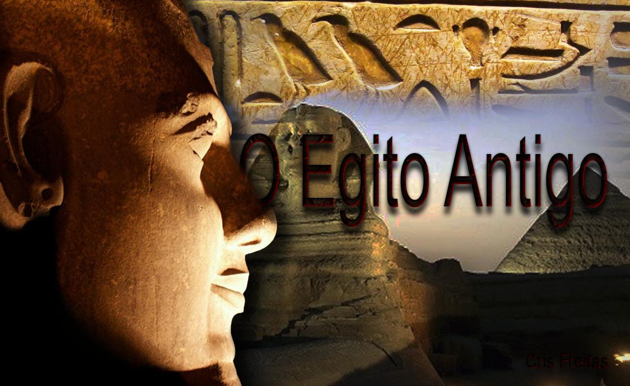 (PDF) O Egito antigo - ResearchGate