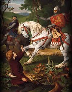 Resultado de imagem para parsifal e os cavaleiros do graal