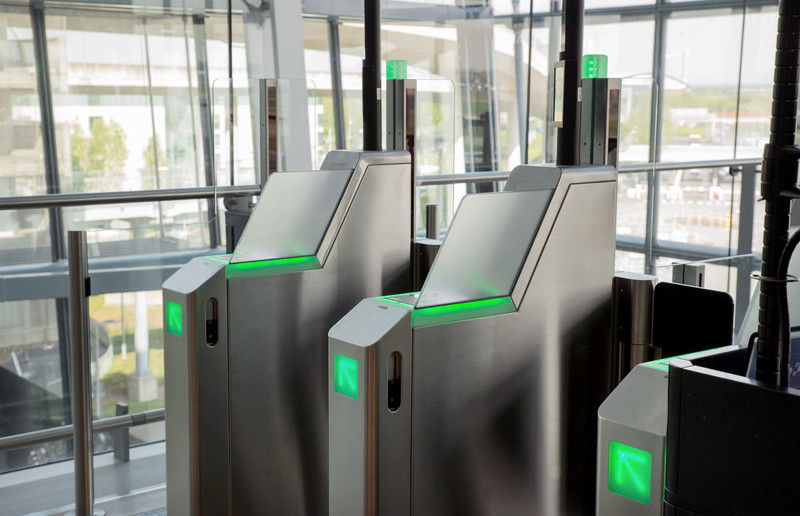 How AI Boost Airport Security?