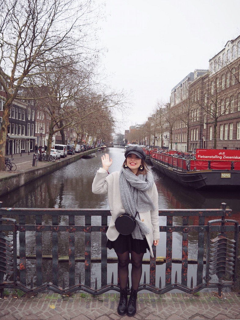 look grand froid blogueuse amsterdam