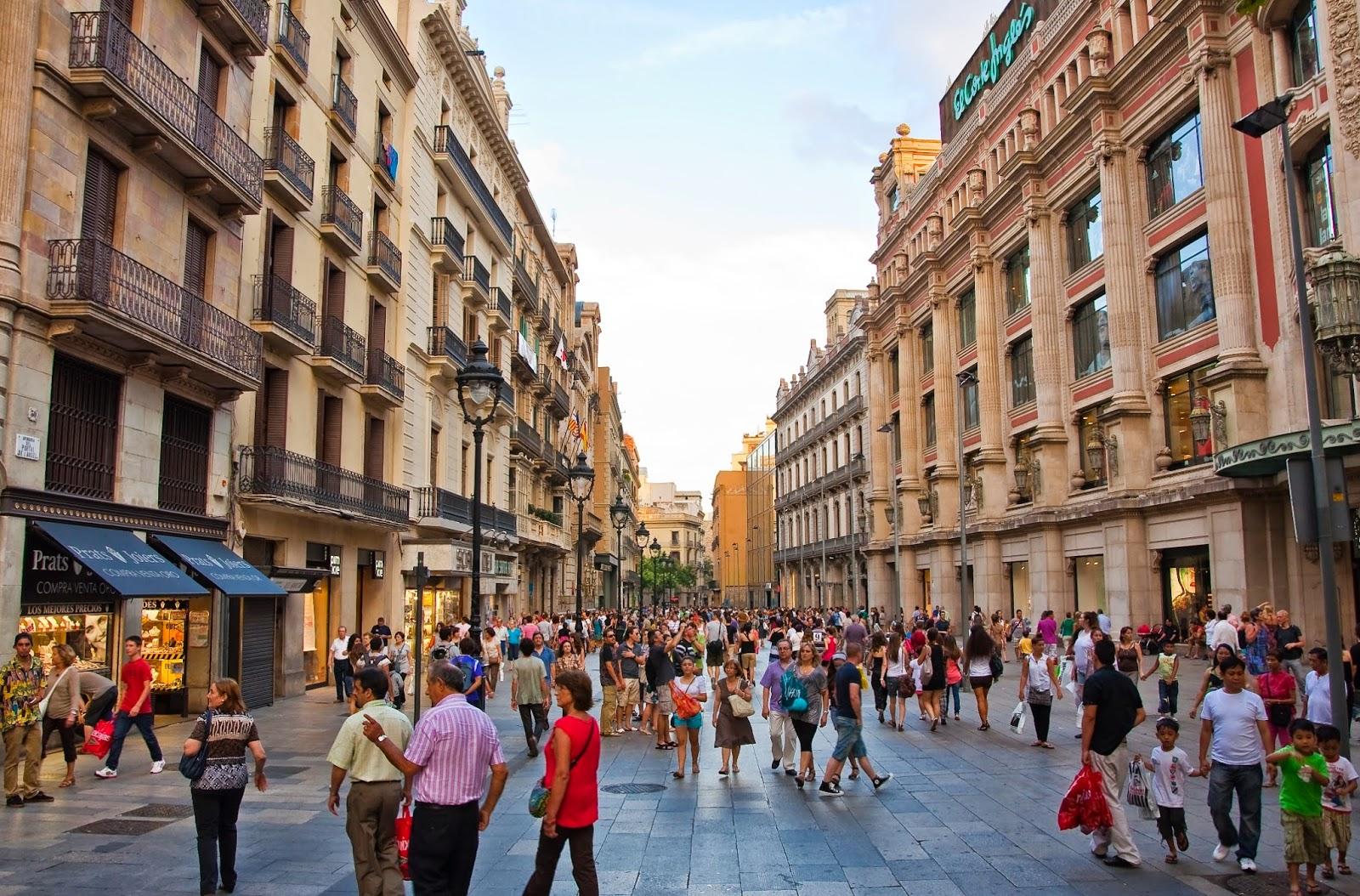Best Barcelona, Catalonia Hotel Specials & Deals