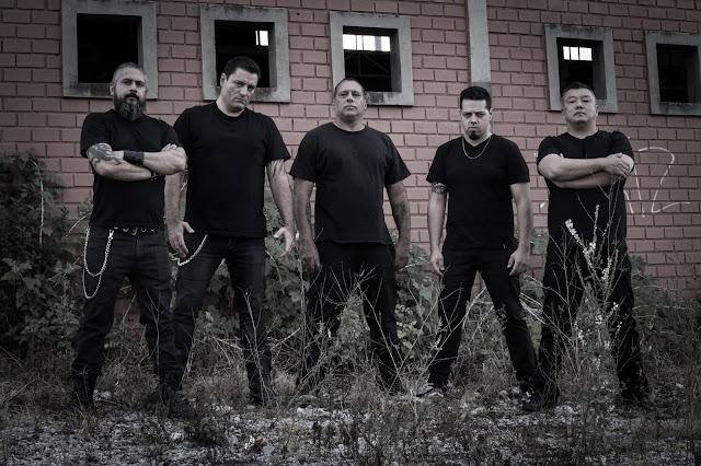 4º ROT'N ROLL - Death Chaos - Death Metal - Curitiba PR