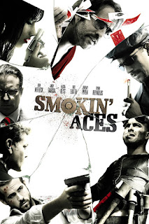 Smokin' Aces (2006) ดวลเดือด ล้างเลือดมาเฟีย [พากย์ไทย+ซับไทย]
