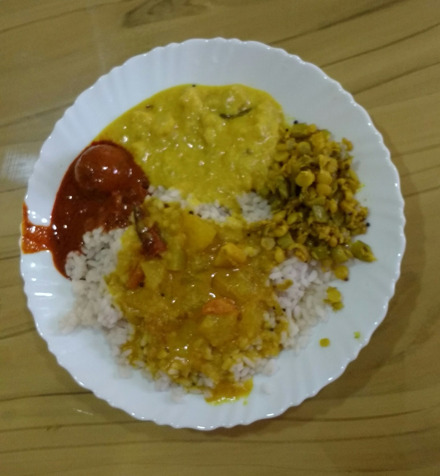 the many diverse types of indian cuisine that a vegetarian can eat But there are so many different chutneys to try, most of which are less jam-like and more runny than the anglo-indian counterparts in indian cuisine, chutneys can range the gamut from sweet to.
