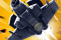 Sky Force Reloaded Mod v1.90 Apk + Obb