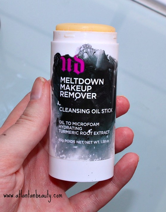 Urban Decay Meltdown Makeup Remover Cleansing Oil Sitck