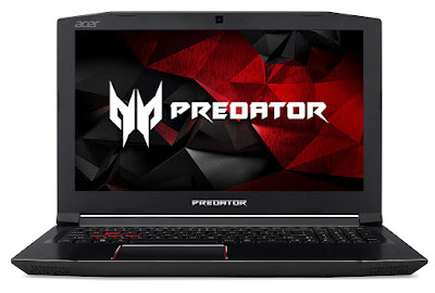 Acer Predator Helios 300 G3-571-77QK Gaming